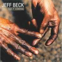 Purchase Jeff Beck - You Had It Coming