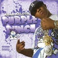 Purchase Killa Kyleon - Purple Punch CD1