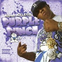 Purchase Killa Kyleon - Purple Punch CD2