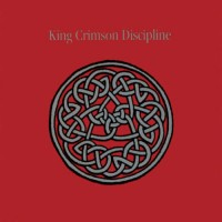 Purchase King Crimson - Discipline [Remastered]
