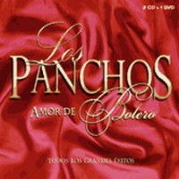 Purchase Los Panchos - Amor De Bolero CD2
