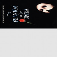 Purchase Svenska originalinspelingen - Phantom of the opera CD2