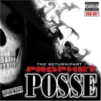 Purchase Prophet Posse - The Return 1 CD1