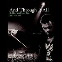 Purchase Robbie Williams - And Through It All Live 1997-2006 CD2