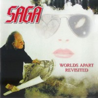Purchase Saga - Worlds Apart Revisited CD1