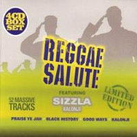 Purchase Sizzla - Kalonji
