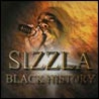 Purchase Sizzla - Black History