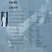 Purchase Bessie Smith - Classic Blues