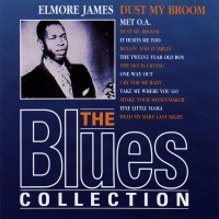 Purchase Elmore James - Dust My Broom, The Blues Colledtion 17