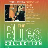 Purchase Lowell Fulson - West Coast Blues
