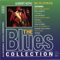 Purchase Albert King - Blues Power
