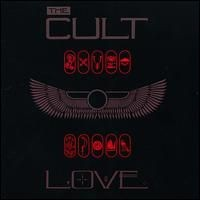Purchase The Cult - Love