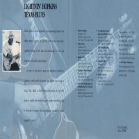 Purchase Lightning Hopkins - Texas Blues