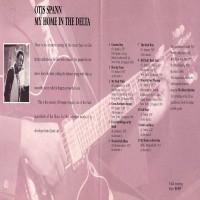 Purchase Otis Spann - My Home in the Delta