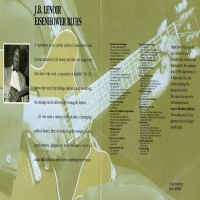 Purchase J.B. Lenoir - Eisenhower Blues