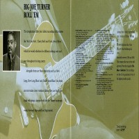Purchase Big Joe Turner - The Blues Collection # 50 - Roll 'Em