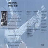 Purchase Johnny Shines - Ramblin Blues