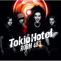Purchase Tokio Hotel - Room 483