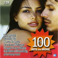 Purchase VA - 100 Percent Hits And More CD1