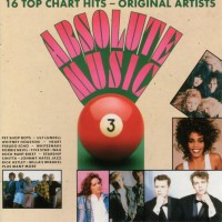 Purchase VA - Absolute Music 3
