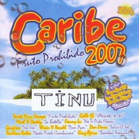 Purchase VA - Caribe 2007 - Fruto Prohibido CD1