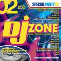 Purchase VA - DJ Zone Special Party 02 CD1