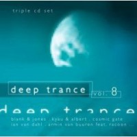 Purchase VA - VA - Deep Trance Vol.8 CD3
