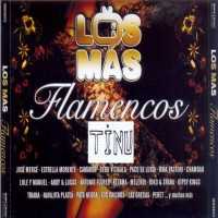 Purchase VA - Los Mas Flamencos CD3