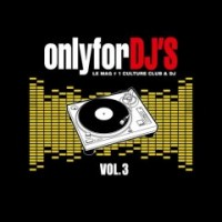 Purchase VA - VA - Only For Djs Vol.3 CD3