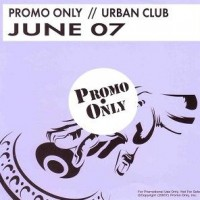 Purchase VA - VA - Promo Only Urban Club June CD2