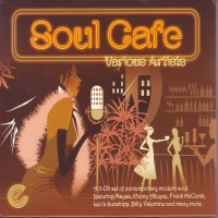 Purchase VA - Soul Cafe - A Set Of Contemporary Modern Soul CD3