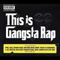 Purchase VA - VA - This Is Gangsta Rap CD1