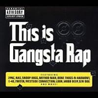 Purchase VA - VA - This Is Gangsta Rap CD2