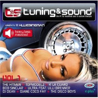 Purchase VA - Tuning And Sound Vol.1 CD1