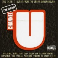 Purchase VA - Channel U (The Album) CD1