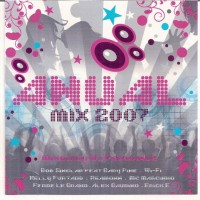 Purchase VA - Anual Mix 2007 (Mixed By DJ Fernando) CD1