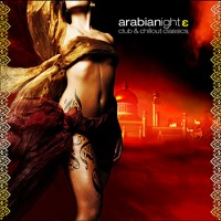 Purchase VA - Arabianight 3 (Club & Chillout Classics) CD2