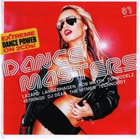 Purchase VA - Dance Masters Vol.1 CD1