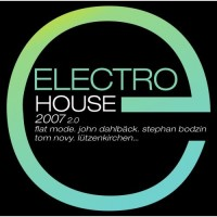 Purchase VA - Electro house 2007 2.0 CD2
