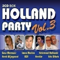 Purchase VA - Holland Party Vol.3 CD2