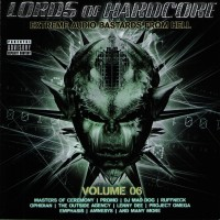 Purchase VA - Lords of Hardcore Vol.6 CD1