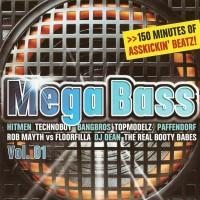 Purchase VA - Mega Bass Vol.1 CD1