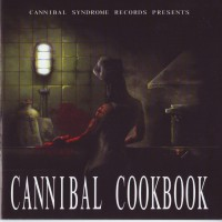 Purchase VA - Cannibal Cookbook