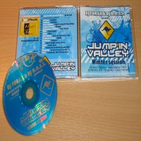 Purchase VA - Jumpin Valley Winter Session CD