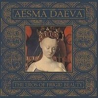 Purchase Aesma Daeva - The Eros Of Frigid Beauty