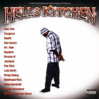 Purchase Andre Nickatina - Hells Kitchen