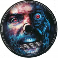 Purchase At Vance - The Evil In You CD1