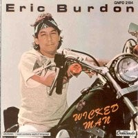 Purchase Burdon, Eric - Wicked Man