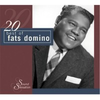Purchase Fats Domino - 20 Best Of Fats Domino