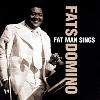 Purchase Fats Domino - Fat Man Sings